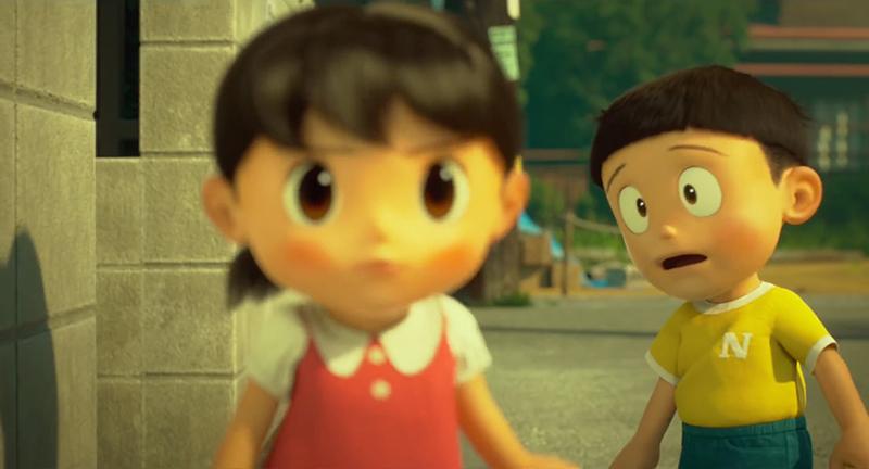 Stand by Me Doraemon 2' ประกาศวันฉายใหม่ 22 พฤศจิกายนนี้ ที่ประเทศญี่ปุ่น